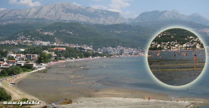 Igalo Crna Gora Montenegro